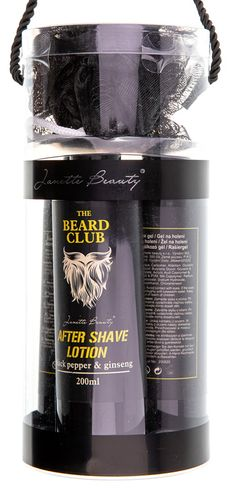 Dárkový set Beard